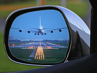 Executive Airport Transfers  in Leicester