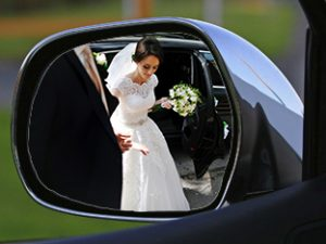Wedding Cars Leicestershire