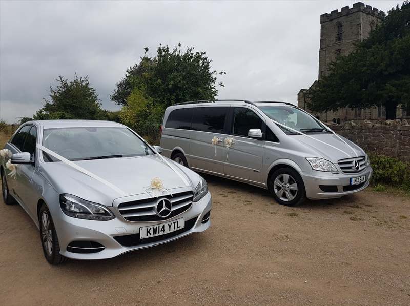 Car Hire Leicestershire