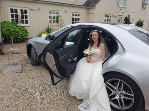 Wedding Chauffeurs